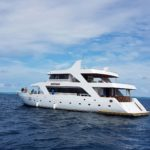 crociera diving alle Maldive sulla Moonima